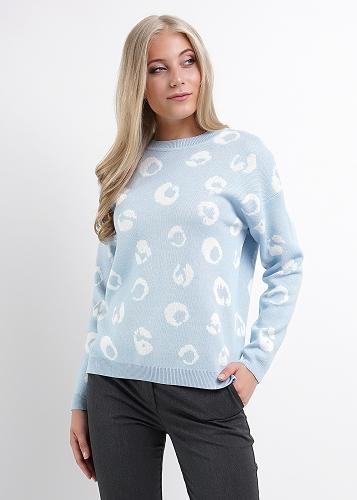 70a65ec56734 Купить женский джемпер, свитер, кофту в Бельетаж