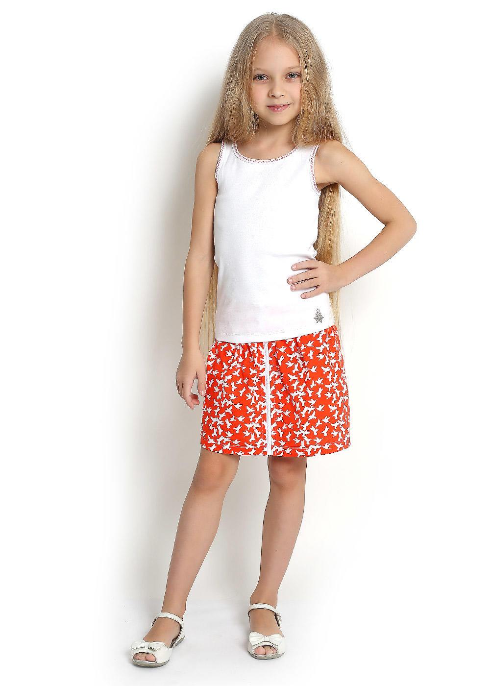 Фото детей в коротких юбках
