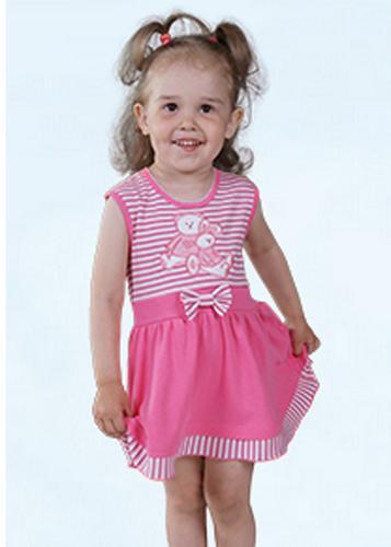 91921830a24 Заказать и купить Платье детское Ульяновск 7-309