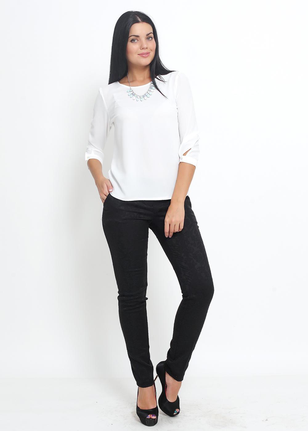 Как выглядеть стильно и солидно одновременно  женская одежда для офиса 0d9c2d20522
